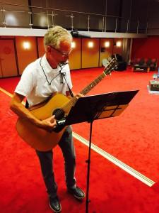 Gert-gitaar/mondharmonica